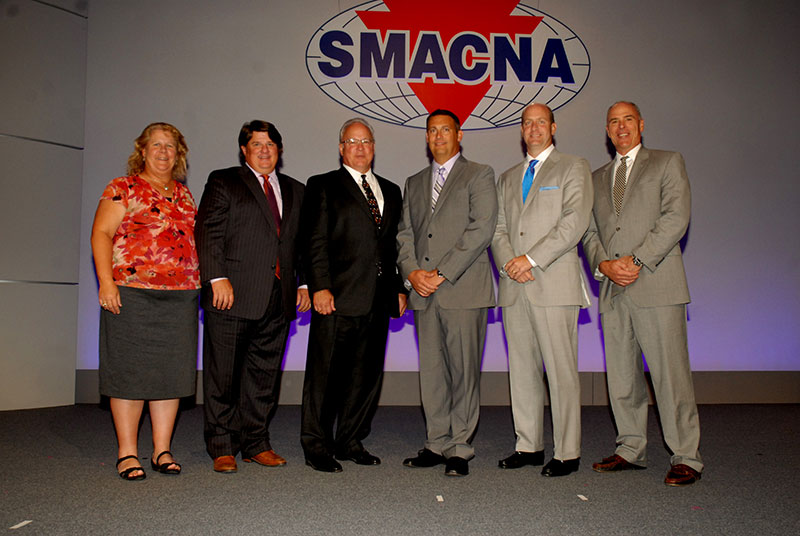 Jack Knox Elected SMACNA President-Elect